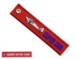 Remove before flight - Super Cub