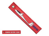 Remove before flight - Ventus