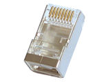 Jack RJ45 protected