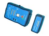 RJ12, RJ11, RJ45, USB Kabeltester