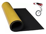 Foam Rubber Mat