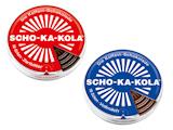 SCHO-KA-KOLA Pilotenschokolade
