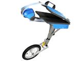 Flächenrad Wing-Walker