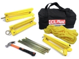 The Claw® - Aircraft Tie Down