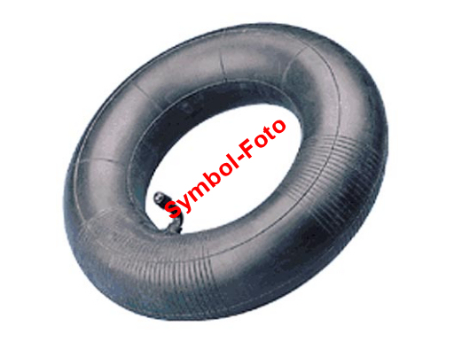 Tyre tube 5.00-5 with short Valve