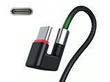 USB Winkelkabel 180Grad USB-C