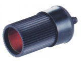 Cigarette lighter coupling